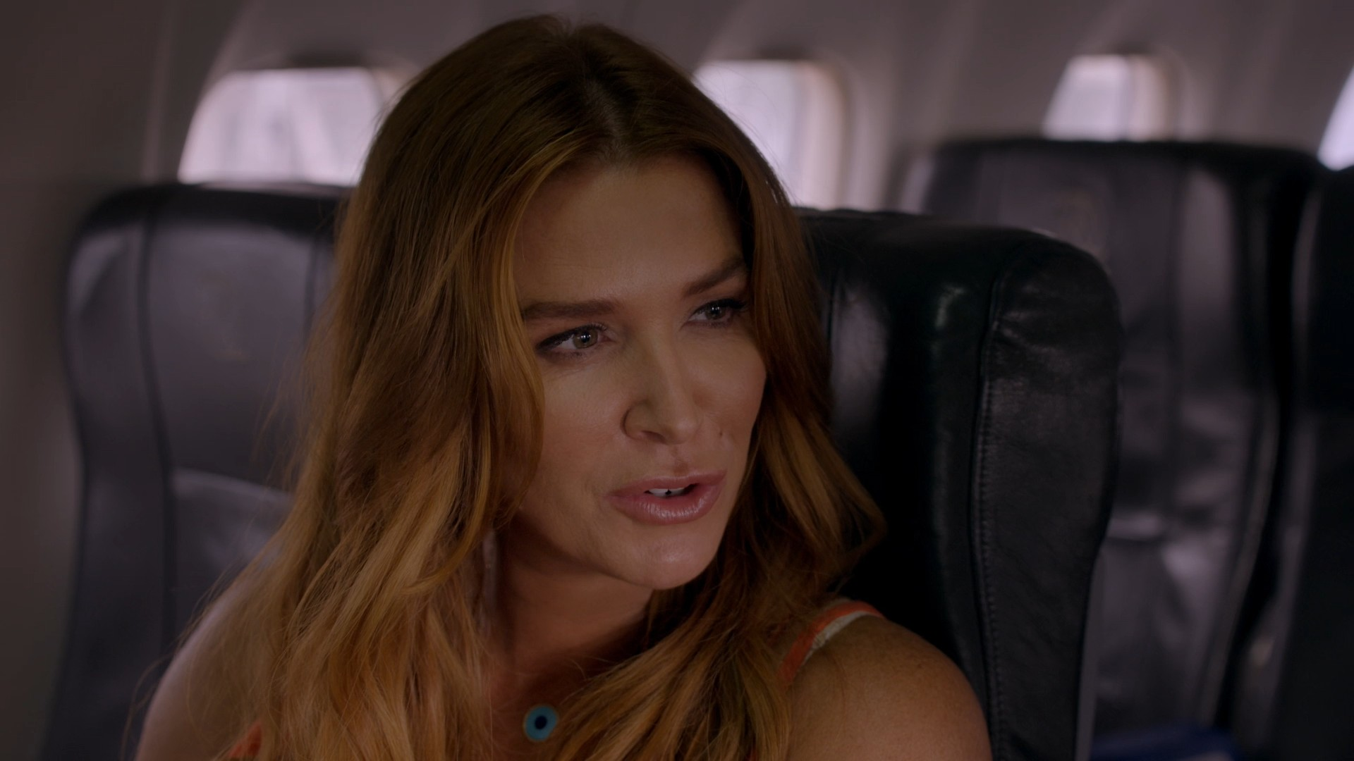 Poppy Montgomery- Reef Break S01E01 Pilot (Series Premiere)