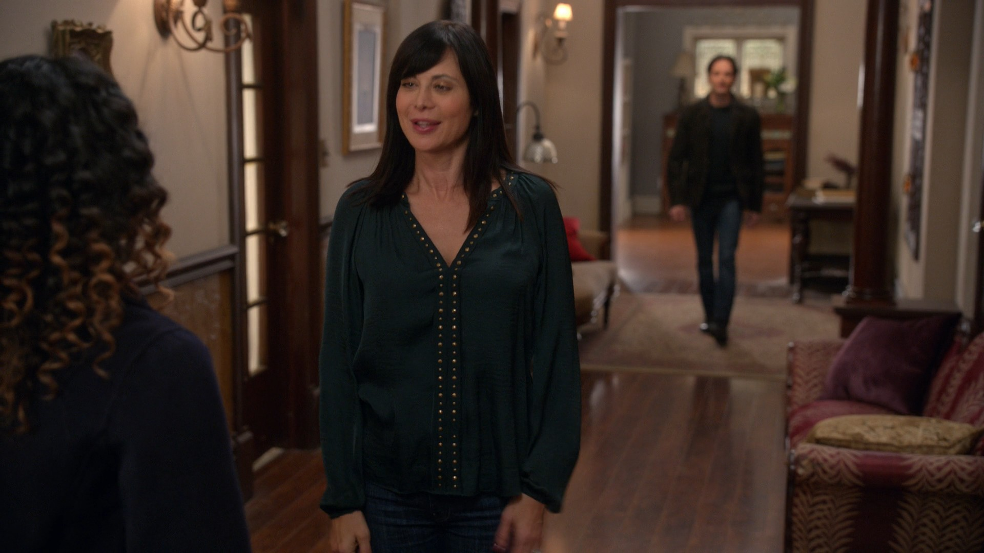 Catherine Bell, Bailee Madison, Alexandra Beaton- Good Witch S05E08-E10 (Season Finale, Part 1)