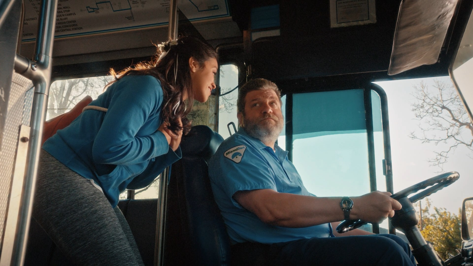 Gina Rodriguez, Yael Grobglas- Jane The Virgin S05E17-E19 (Series Finale part 2)