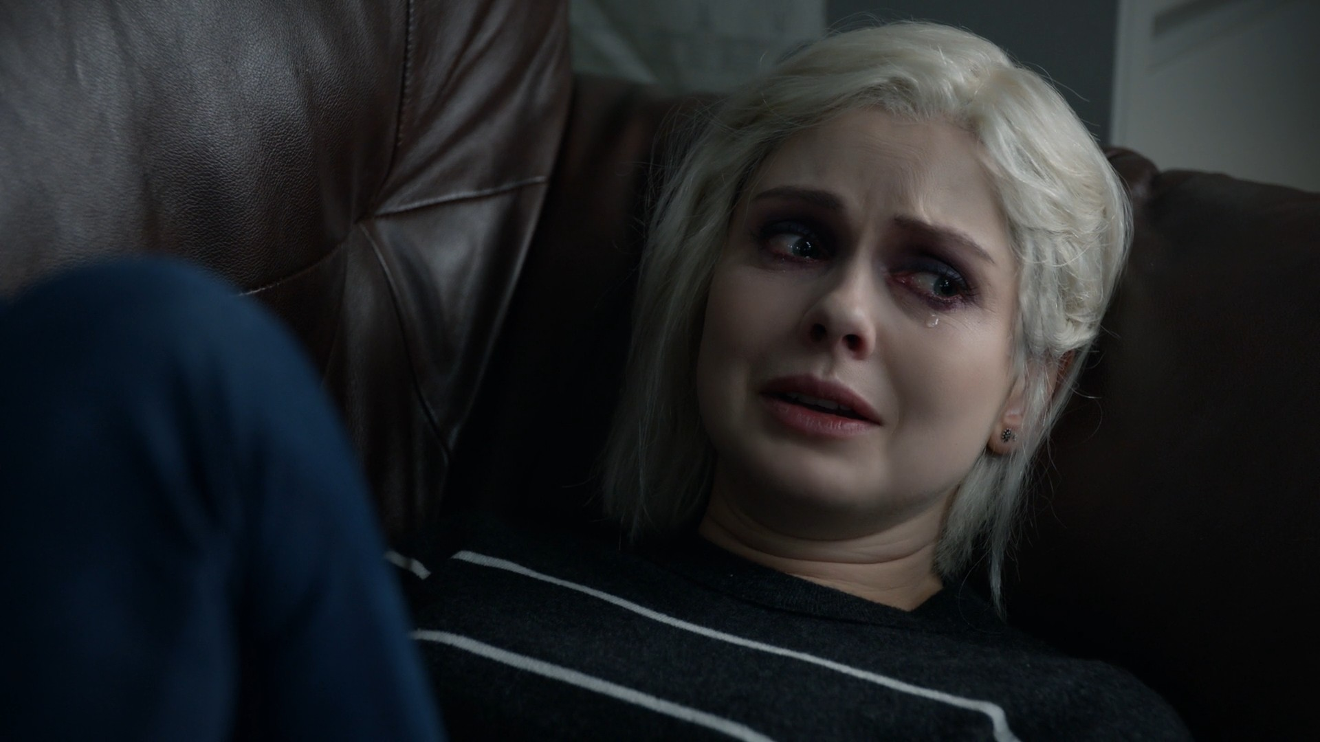 Rose McIver- iZombie S05E011-13 (Series Finale, Part 2)