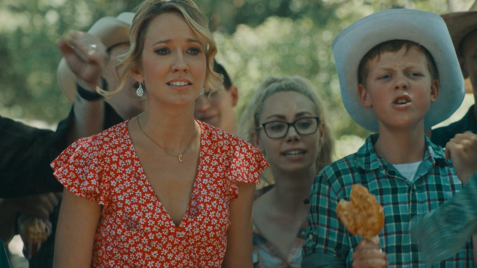 Anna Camp- Perfect Harmony S01E02