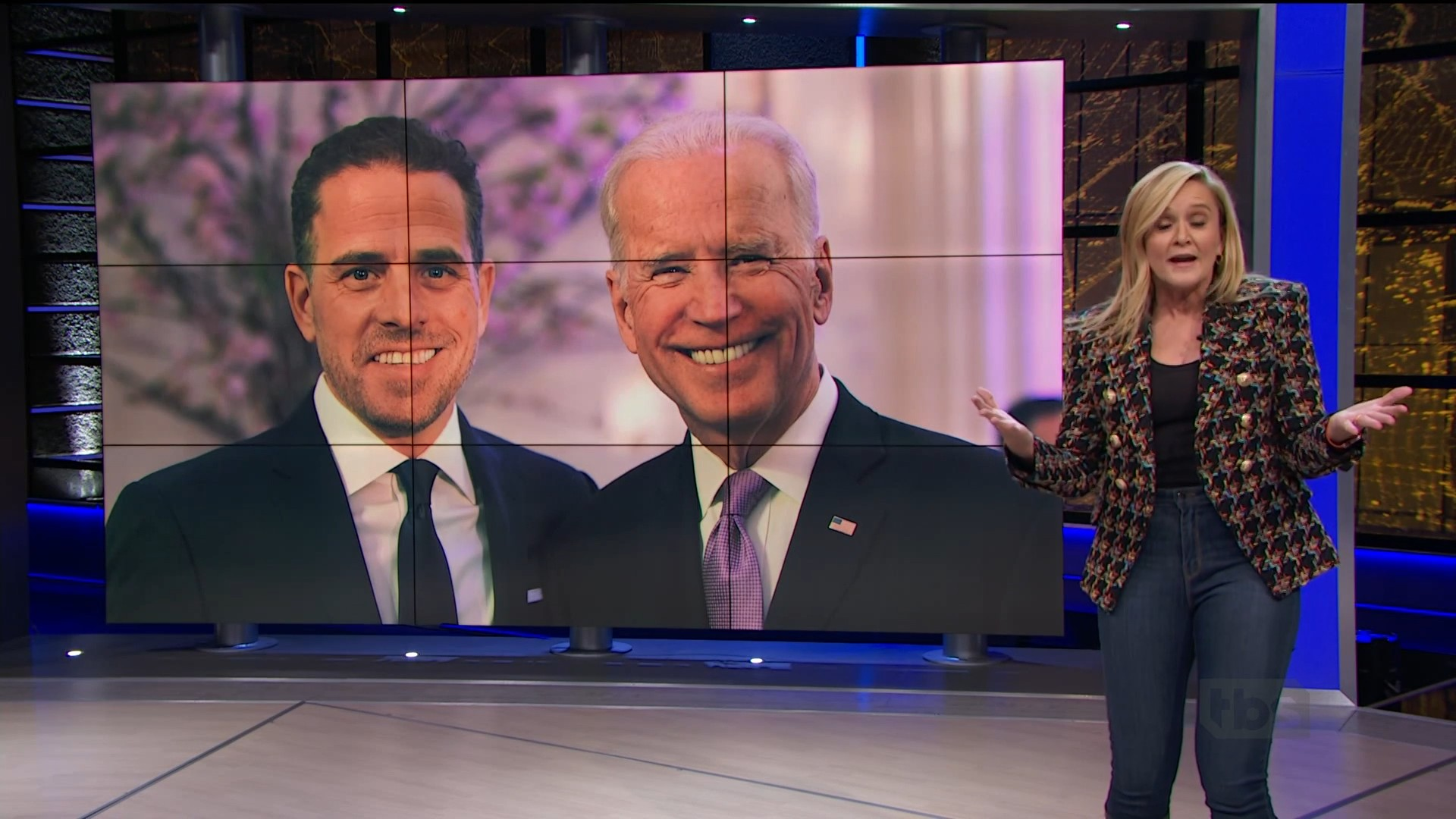 Samantha Bee- Full Frontal With Samantha Bee S04E24