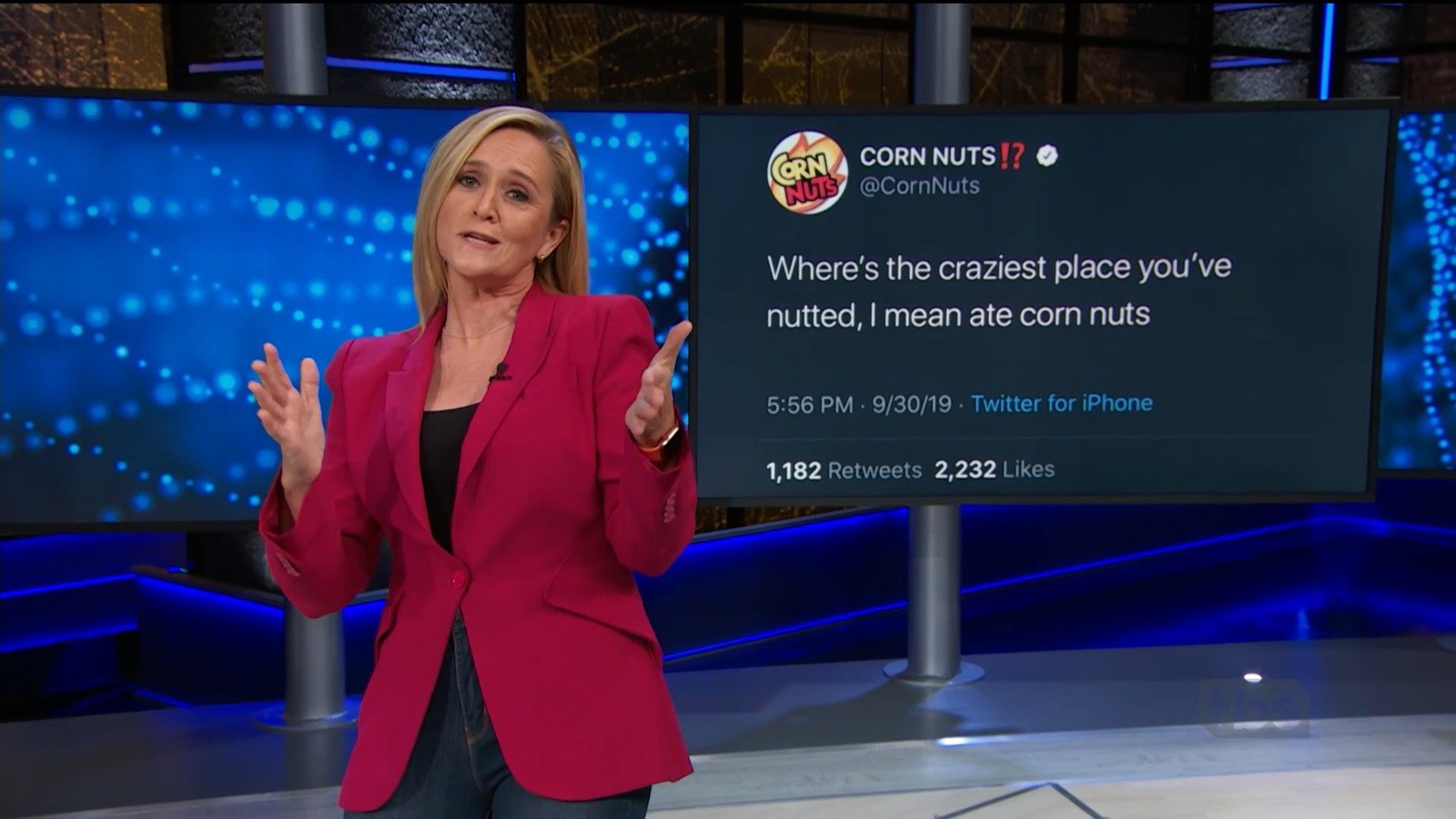 Full Frontal With Samantha Bee- S04E26