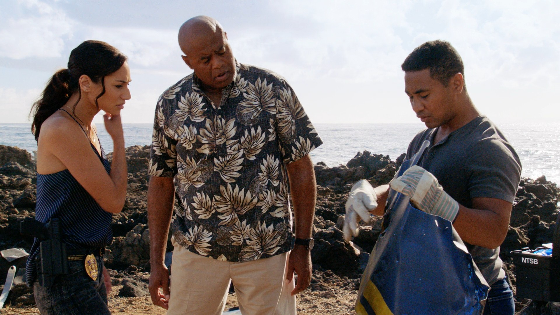 Meaghan Rath- Hawaii Five-0 – S10E11
