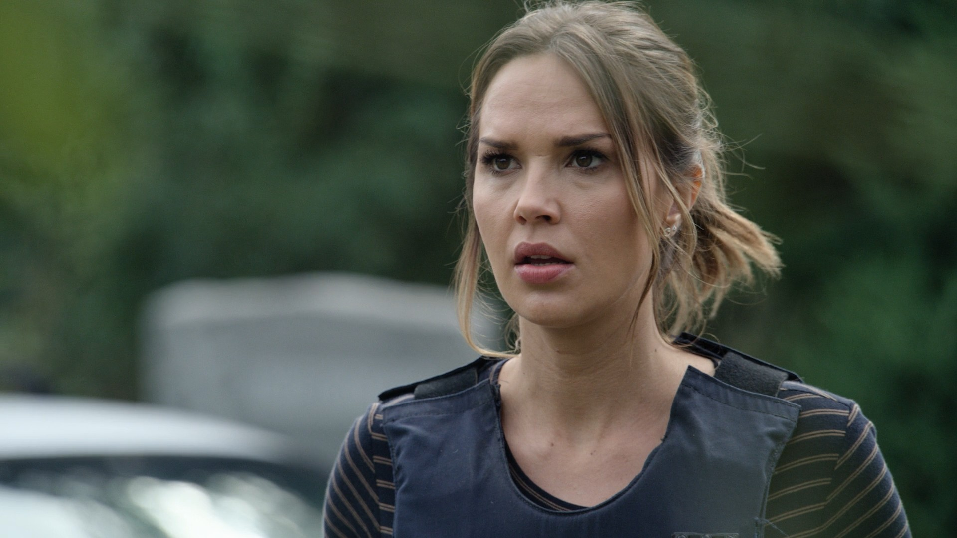 Arielle Kebbel- Lincoln Rhyme: Hunt for the Bone Collector S01E03