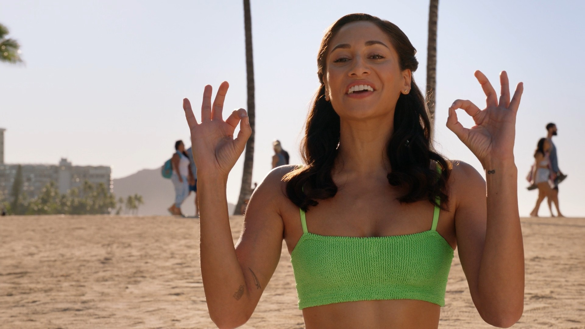 Meaghan Rath- Hawaii Five-0 – S10E16-E17