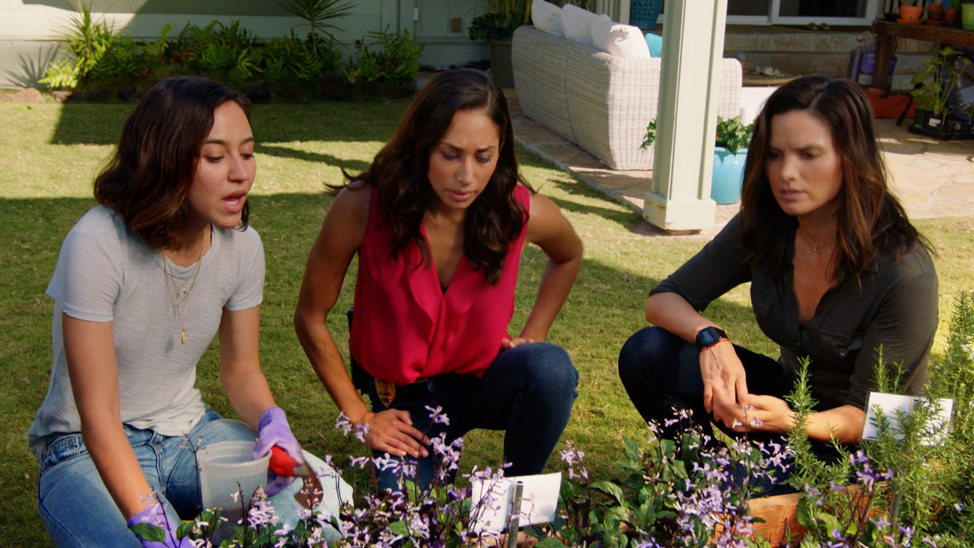 Meaghan Rath- Hawaii Five-0 – S10E14-E15