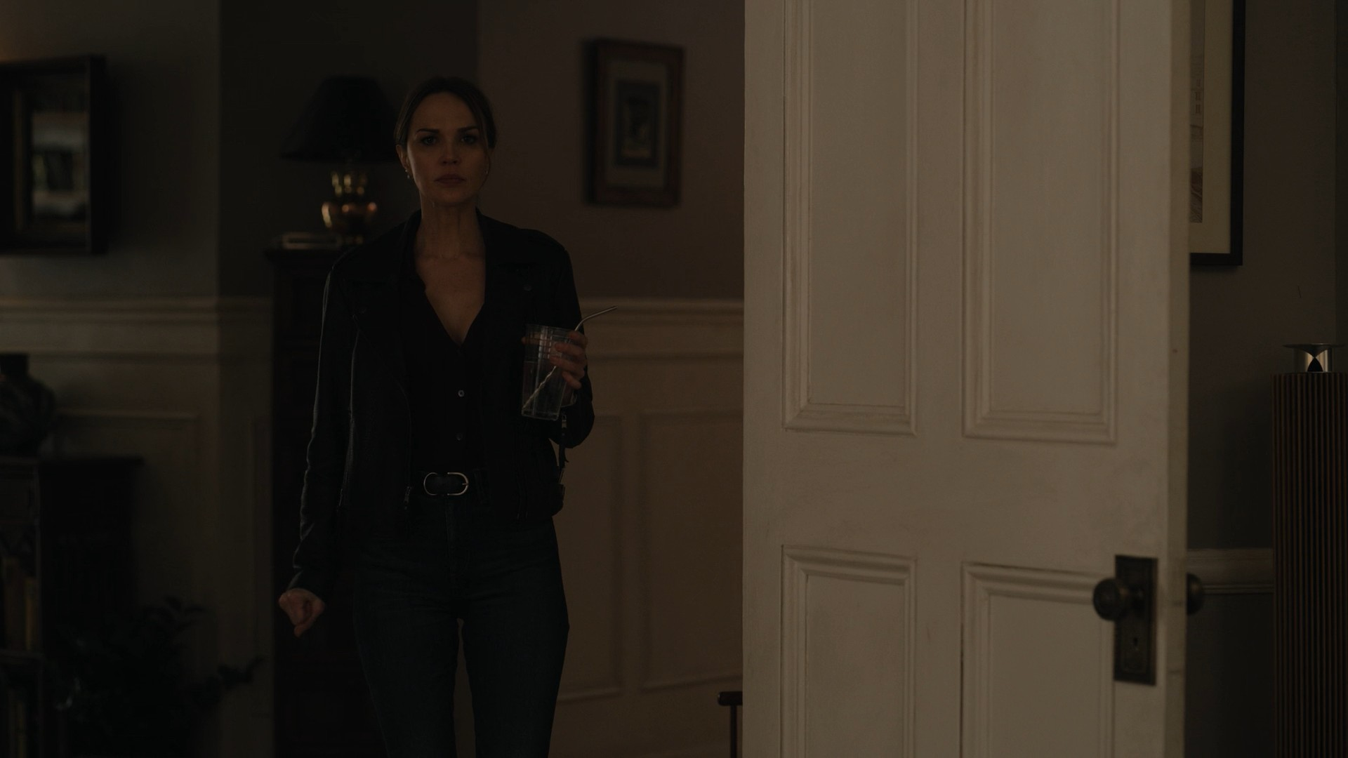 Arielle Kebbel- Lincoln Rhyme: Hunt for the Bone Collector S01E07-E08