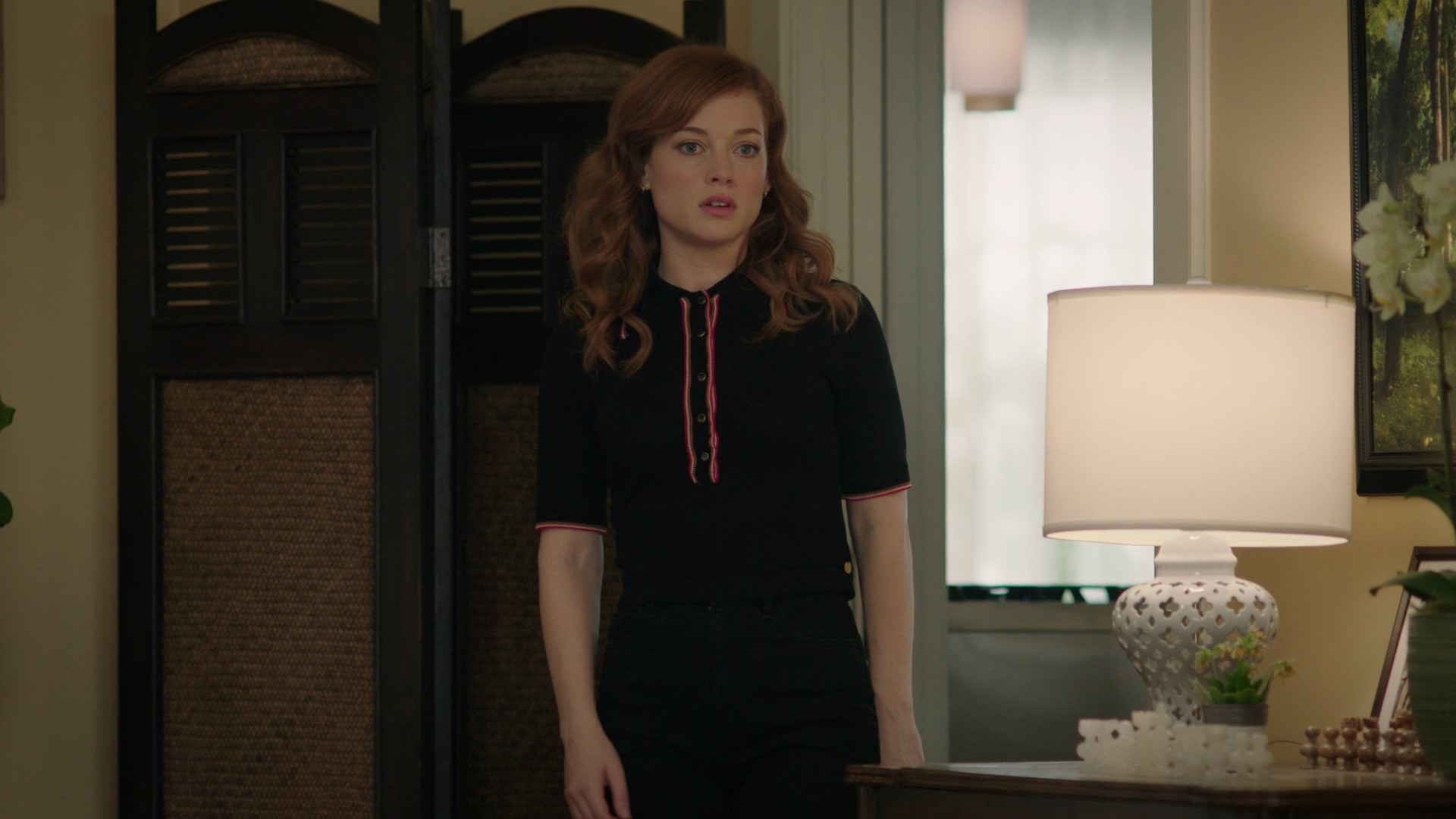 Jane Levy- Zoey's Extraordinary Playlist S01E04-E05