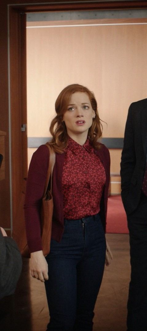 Jane Levy- Zoey's Extraordinary Playlist S01E10-E11