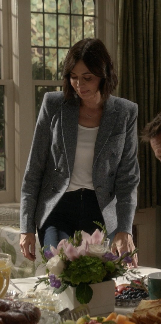 Catherine Bell- Good Witch S06E01 (Season Premiere)