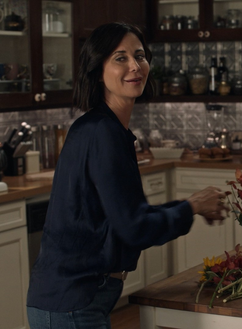 Catherine Bell- Good Witch S06E03-E04