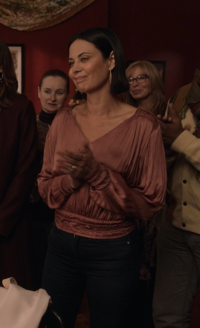 Catherine Bell, Katherine Barrell- Good Witch S06E09