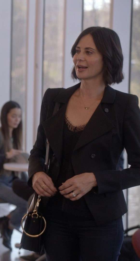 Catherine Bell, Kylee Evans- Good Witch S06E05-E06